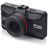 MNCD50 1080p Full HD Dash Camera (Black)