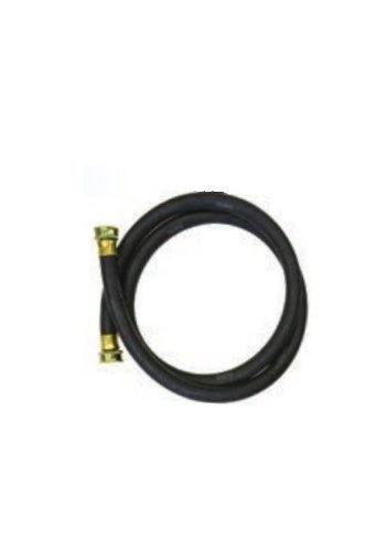 10FT Rubber Washing Machine Inlet Hose