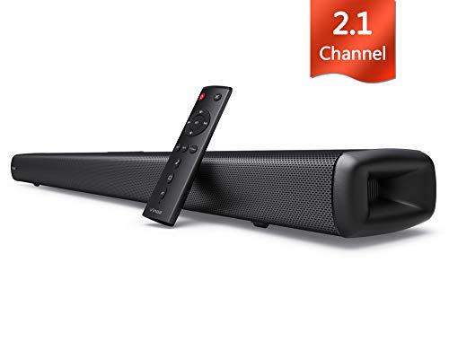 Sound bar for TV