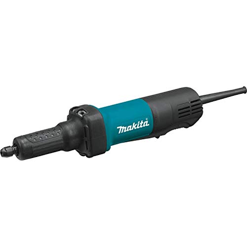 Makita GD0600 1 4 Paddle Switch Die Grinder, with AC DC Switch