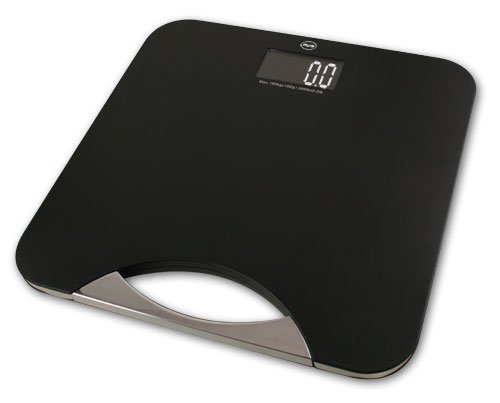 American Weigh Scales MRC-200 Digital Mercury Scale with Carrying Handle