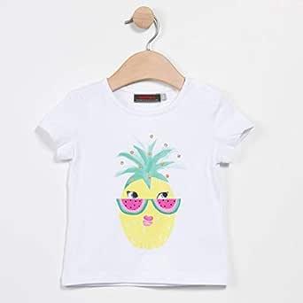 Catimini T-Shirt for Girls, CJ10023