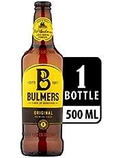 Bulmers Original Cider Bottle, 500ml