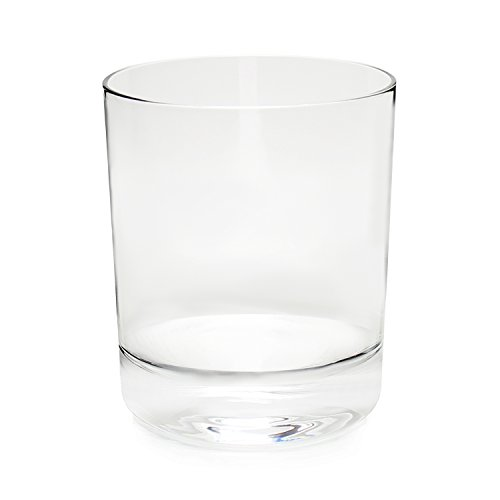 Ravenscroft Crystal 10-1/2-Ounce Classic Double Old-Fashioned Glass, Set of - 4 Ravenscroft Crystal