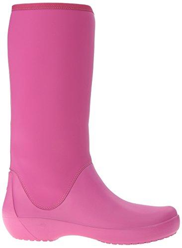 Women's Berry Rain Boot Crocs Floe Tall fawqU