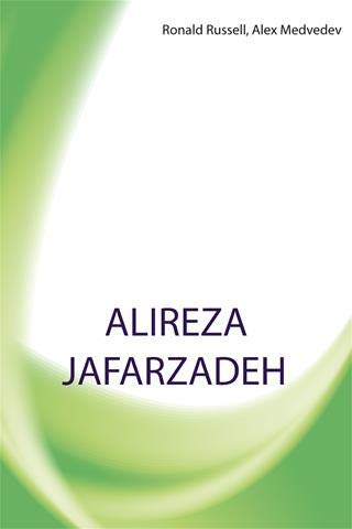 Alireza Jafarzadeh, President at Strategic Policy Consulting