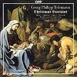 Telemann: Christmas Cantatas