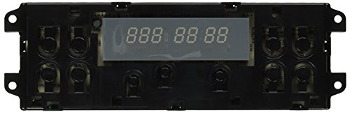 Genuine OEM WB27T10380 GE Oven Control Board & Clock Display ()