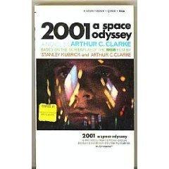 2001 a space odyssey screenplay - 1