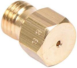4 BURNER GAS HOB WITH 3.3KW WOK LPG CONVERSION KIT BOSCH PBH615B90E