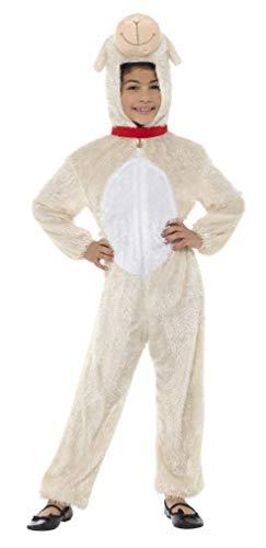 (Lamb Kids Costume)
