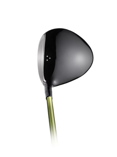 Amazon.com: Forgan iwd2 Negro Acero Inoxidable Fairway ...