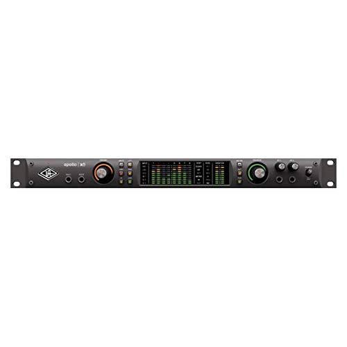 (Universal Audio Apollo x8 Thunderbolt Audio Interface)