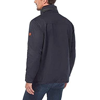 Amazon.com: Rugged Elements Mens Trek Jacket: Clothing