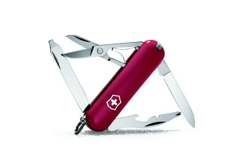 Victorinox Swiss Army Rambler Pocket Knife, Outdoor Stuffs