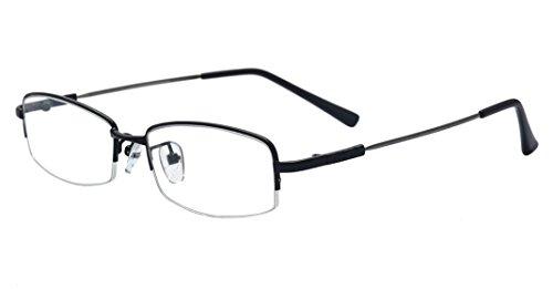 Kelens Rectangular Frame Clear Lens Designer glasses RX Optical - To Face Frames According Shape Glasses