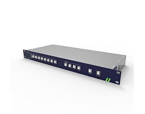 Sdi Matrix Routing Switcher - Digital Forecast RS 8X4 3G/HD/SD SDI Matrix Routing Switcher