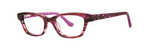 KENSIE GIRL Eyeglasses DANCING Magenta 46MM
