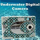 Aquashot Underwater Digital Camera - 9