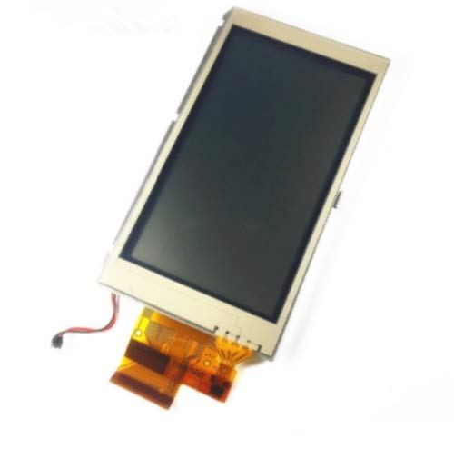 Dexiang 4'' LQ040T7UB01 for Garmin Montana 650 650T 600 600T LCD Display with Touch Screen Replacement Parts 4' Touch Screen Display