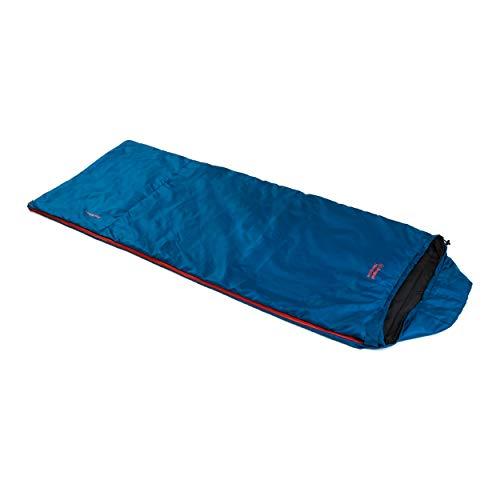 Jungle Sleeping Bag - Snugpak Travel Pak Traveler Lh Zip Sleeping Bag, Petrol Blue