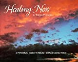img - for Healing Now: A Personal Guide Through Challenging Times book / textbook / text book