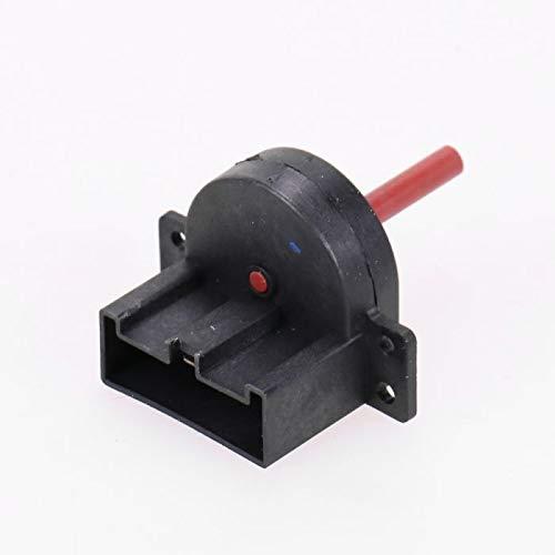 Original interruttore ventola frontalino riscaldamento 77367027