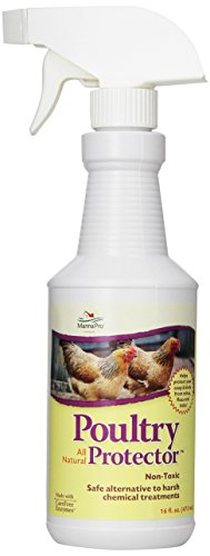 Manna Pro 0502035355 Ready-to-Use Poultry Protector for Birds, 16-Ounce