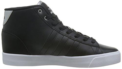 Mujer AW4211 Negbas Negro Plamet Adidas Zapatillas Negbas Altas C8dwgqqTt