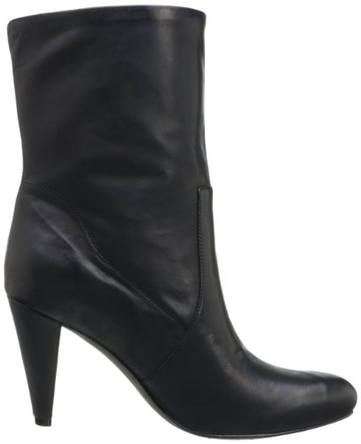 ECCO Womens Pawi Pull On Boot Black EoPEV