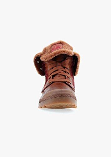 Color Marrón Baggy 5 S Palladium 82610296 Talla Leather El 39 xwYqX1dfX