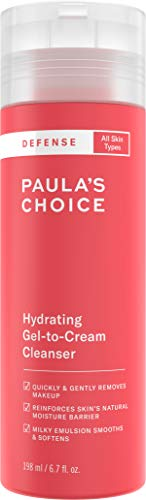 Paulas Choice DEFENSE Hydrating Anti Pollution Protection product image