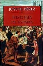 Historia de España (Serie Mayor): Amazon.es: Pérez, Joseph: Libros