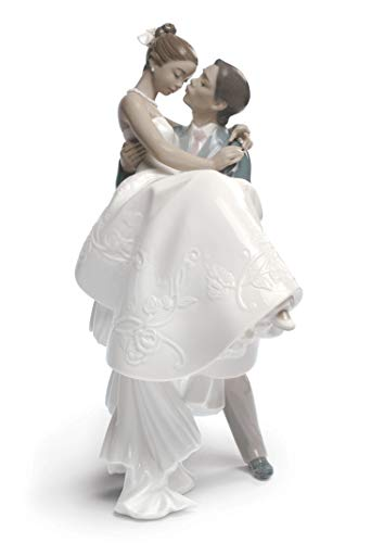 Lladro The Happiest Day - 3
