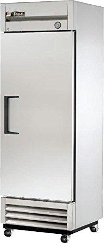 True T-19 1 Door Bottom Mount Reach-In Refrigerator, Right Hinged Door (True Reach In Refrigerator compare prices)