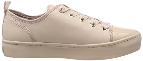 top dusty Sneakers J1285upiter Rose Women''s Pink Low 3a1 Hilfiger Tommy FZqwgg