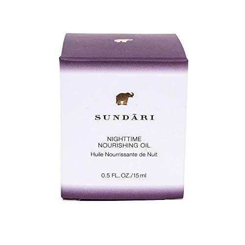 Sundari Nighttime Nourishing Oil — 0.5 oz