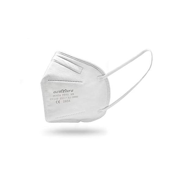 10x-FFP2-Maske-5-lagige-Staubmaske-Mund-und-Nasenbedeckung-von-Glorysafe-mit-Ohrenschlaufen