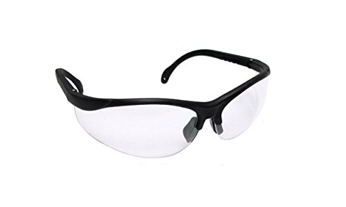 Marshalltown SGC Clear Safety Glasses with Antifog by Marshalltown (Image #1)
