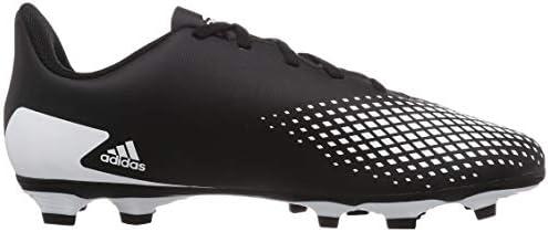 Football adidas Predator 20.4 FxG J Chaussure de Piste dathlétisme ...