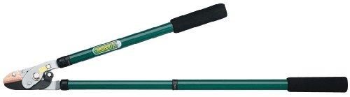 -[ Draper 50678 Heavy-Duty Telescopic Anvil Loppers with Steel Handles  ]-