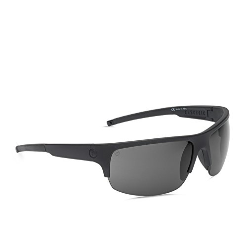 Mens Black Tech Eyewear One Electric Pro Grey ohm Matte v5aqnZw