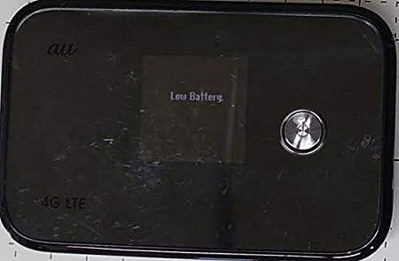 ルーター au モバイル