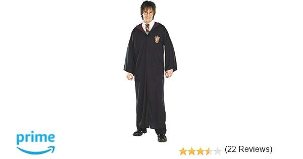 Harry Potter - Túnica Adulto Unisex, Talla estándar (Rubies 889789 ...