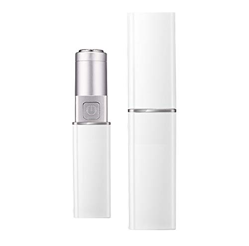 Facial Hair Remover for Women - Removal for Peach Fuzz, Chin Hair, Upper Lip Moustaches