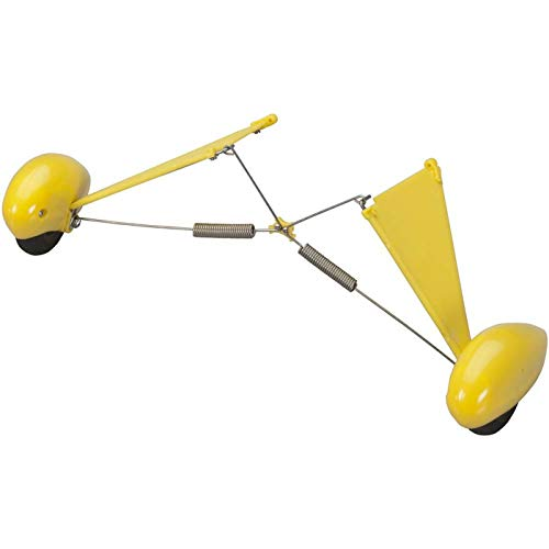 Flyzone Landing Gear with Wheels Super Cub Select -