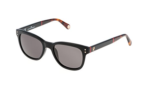 Negro Sol 51 para SHE610510700 Mujer Gafas Herrera Carolina de IHX0zqx8nw