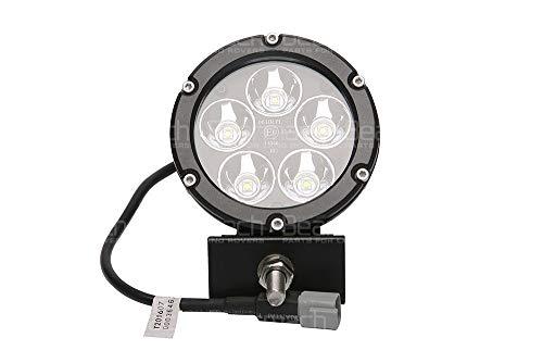 (BEARMACH - LED Round Driving Light 4'' Part# BA7220)