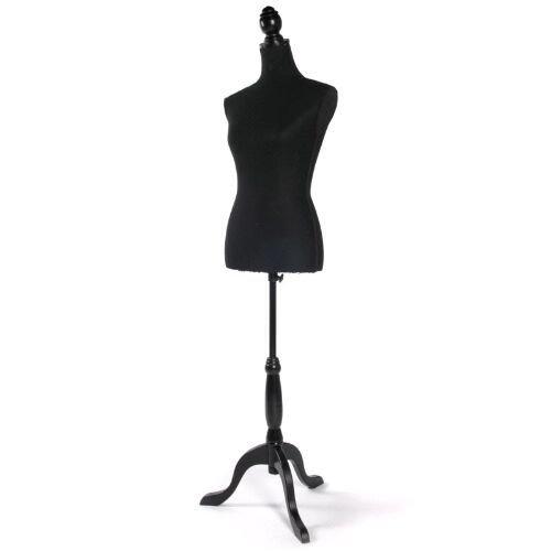 Grimalt - Perchero maniquí, Negro - 168 x 37 x 22 cm ...