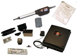 GTO PRO SW2000XLS Swing Gate Opener Kit - FREE Transmitter